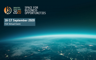 Online Industry Space Days 2020